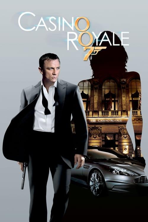 Imagen 007: Casino Royale