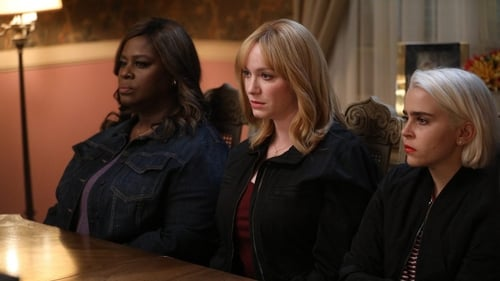 Assistir Good Girls S03E11 – 3×11 – Dublado