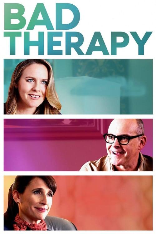 فيلم Bad Therapy مترجم, kurdshow