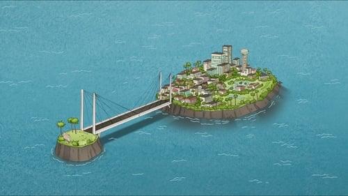 1. Bölüm: Terk Edilenler Şehri