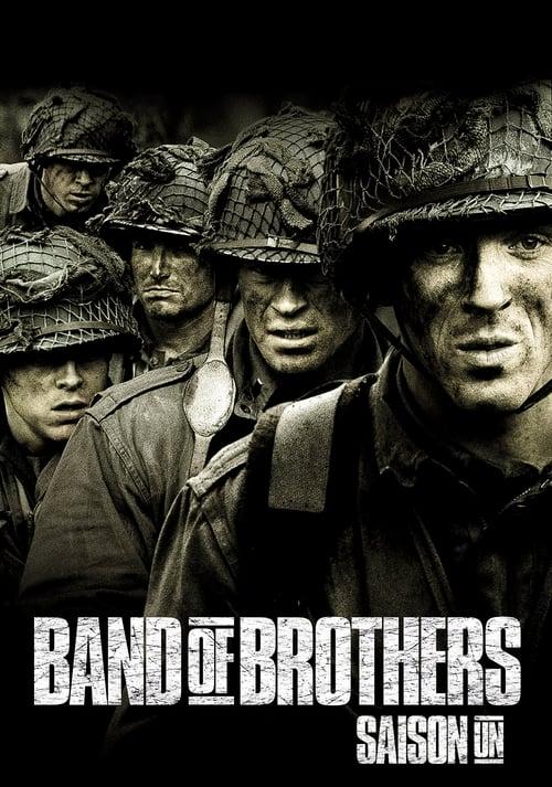 Frères d'armes: Saison 1