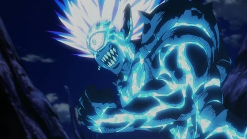 One-Punch Man: Season 1 – Episode The Strongest Hero