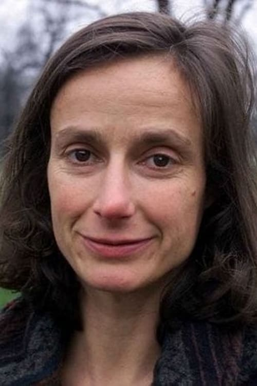 Tracy-Louise Ward