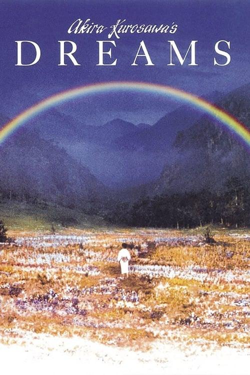 Los sueños de Akira Kurosawa Online