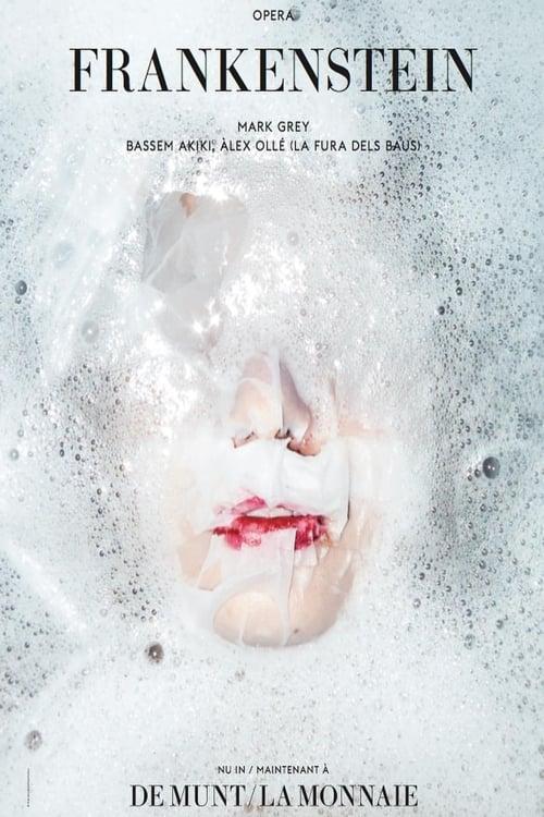 Frankenstein - Grey (2019)
