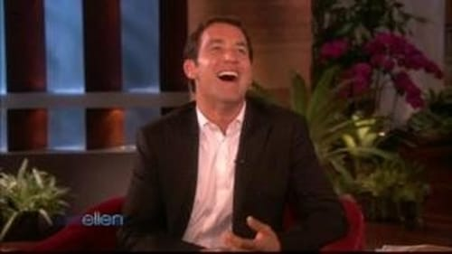 The Ellen DeGeneres Show - Season 7 - Episode 24: Clive Owen