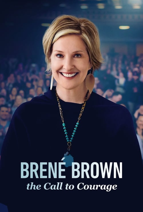 Mira Brené Brown: The Call to Courage En Español En Línea