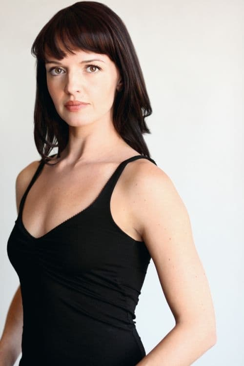 Yvette Tucker