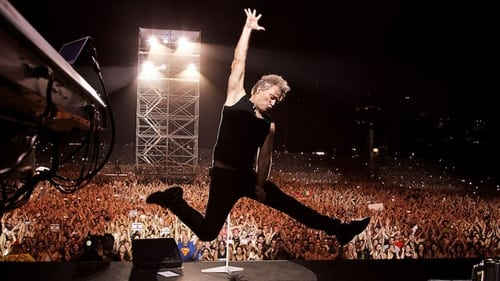 Bon Jovi from Encore Nights full movie [2017] in english with subtitles