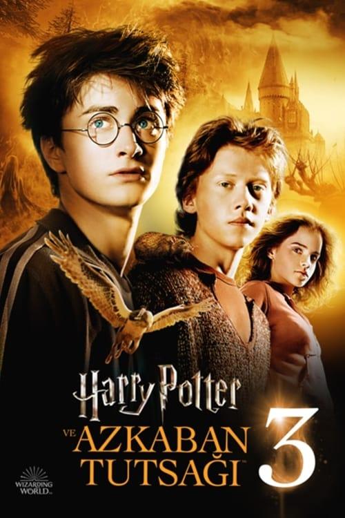 Harry Potter and the Prisoner of Azkaban ( Harry Potter ve Azkaban Tutsağı )