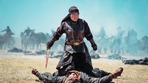 The Legend of Tomiris 2019 Full Movie - Filmxy