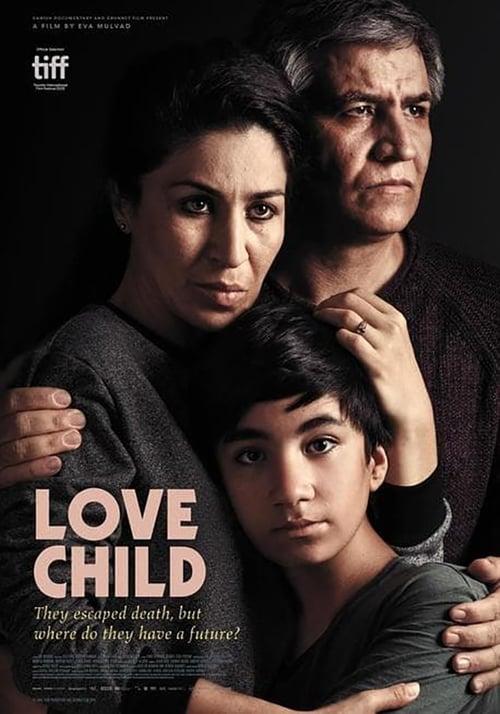 Love Child (2019) Poster