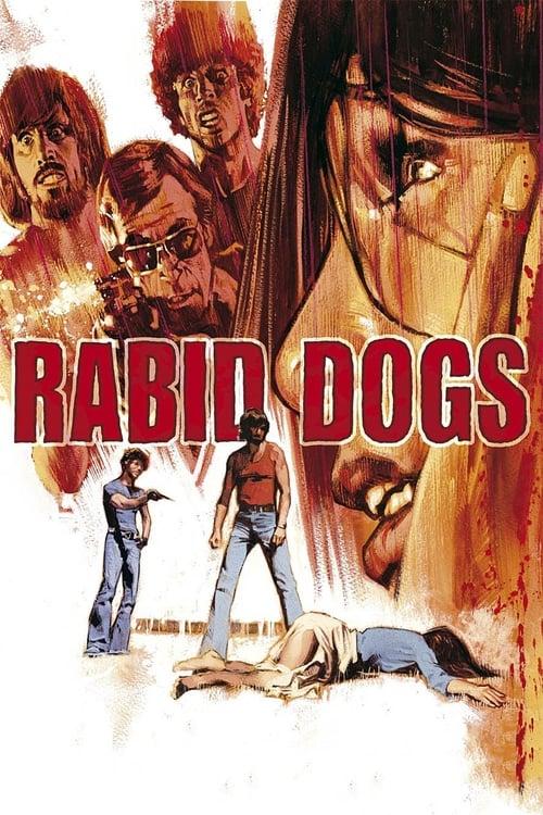 Poster von Wild Dogs