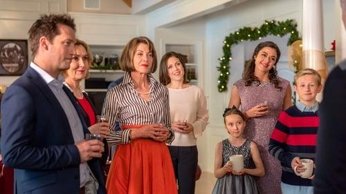 Rodzina na Gwiazdkę / Engaging Father Christmas