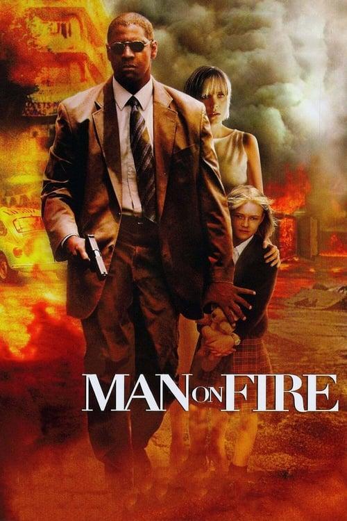 Nonton anime Man on Fire (2004)