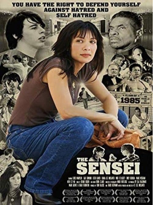 شاهد الفيلم The Sensei في نوعية جيدة مجانًا