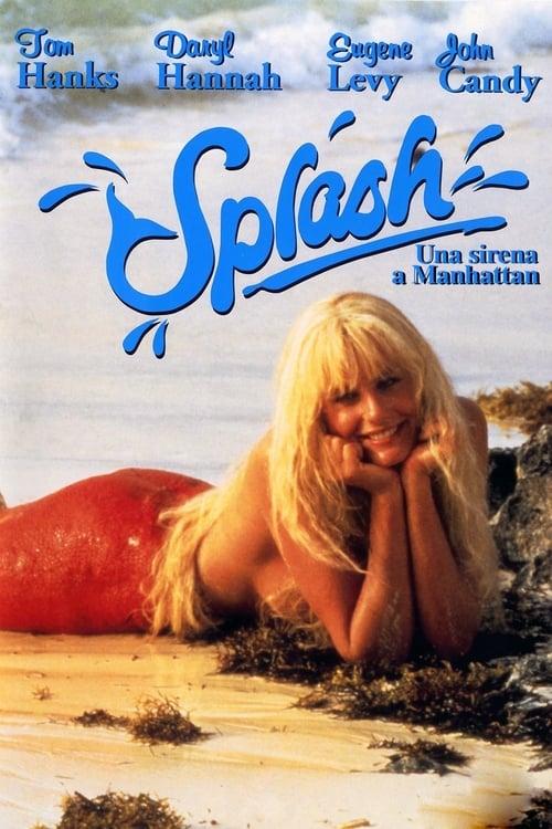 Splash - Una sirena a Manhattan (1984)
