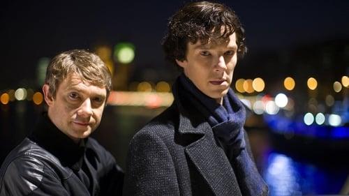Assistir Sherlock S01E02 – 1×02 – Legendado