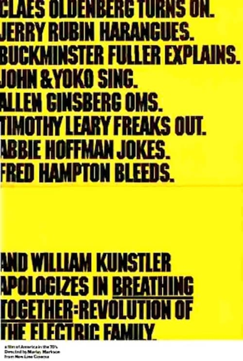 Regarde Le Film Breathing Together: Revolution of the Electric Family En Bonne Qualité Hd 720p