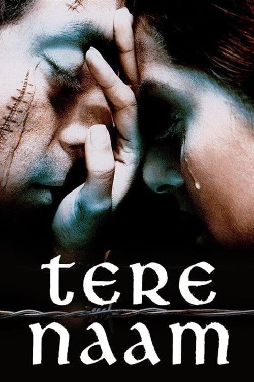 Película Tere Naam En Español