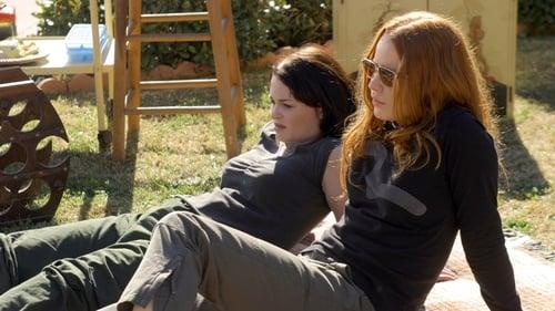 Six Feet Under: Season 4 – Episod Parallel Play