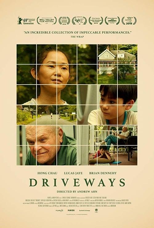 Watch Driveways Online IMDB