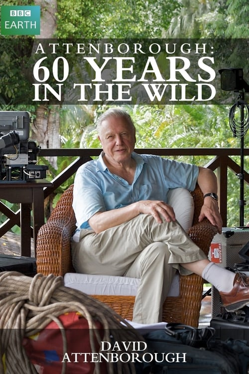 Attenborough: 60 Years in the Wild (2012)