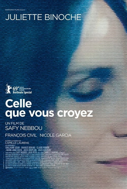 Streaming  ↑ Celle que vous croyez Film en Streaming Entier