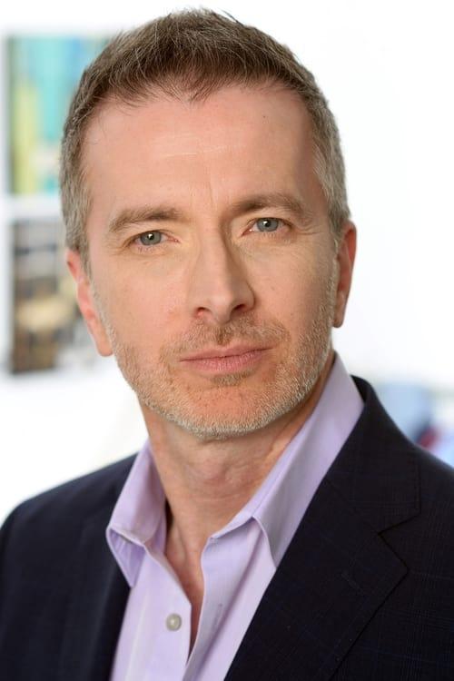 Tom McLaren