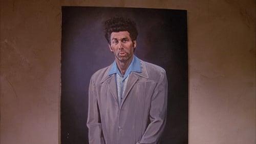 Seinfeld 1991 1080p Extended: Season 3 – Episode The Letter