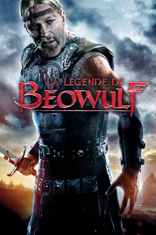 ➤ La Légende de Beowulf (2007) streaming Netflix FR
