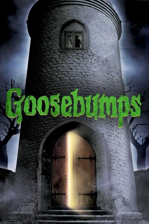 Subtitles Goosebumps Season 1 in English Free Download