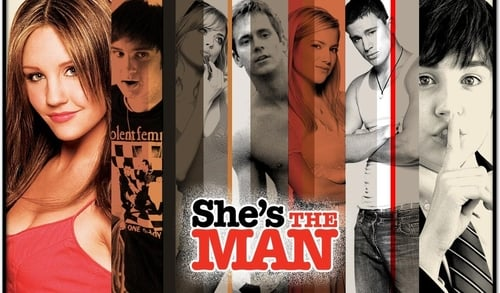Watch Movie She's the Man High Quality