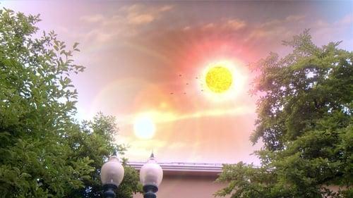 Eureka: Season 3 – Episod Here Come the Suns