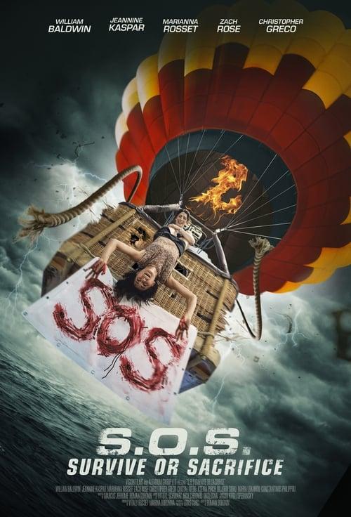 S.O.S. Survive or Sacrifice