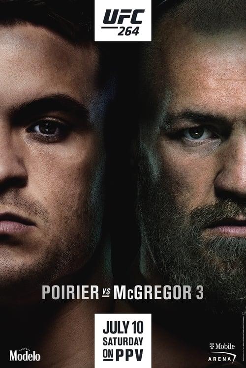 Watch UFC 264: Poirier vs. McGregor 3 Movies Online