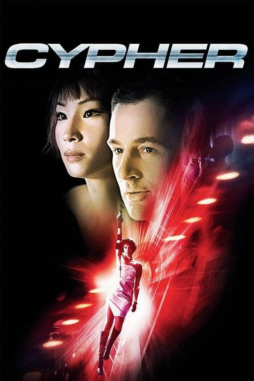 Şifre Çözücü - Cypher (2002) BluRay REMUX | 1080p | 720p | m1080p AVC DD5.1 [TR-EN]