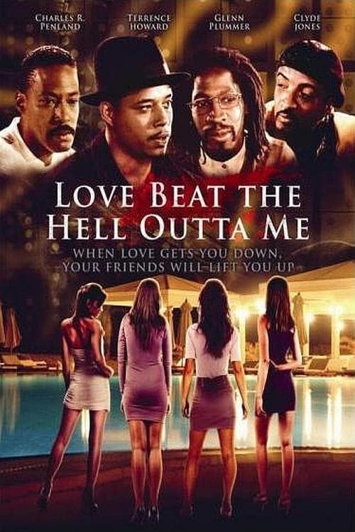 Filme Love Beat the Hell Outta Me Grátis