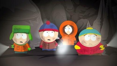 South Park - Season 10 - Episode 6: ManBearPig