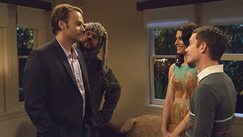 Wilfred: Season 3 – Episode Suspicion