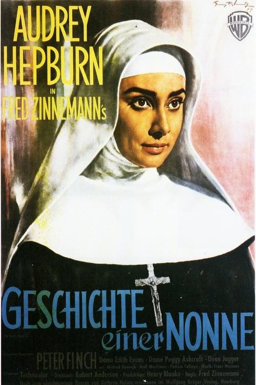 Geschichte einer Nonne Vidéo Plein Écran Doublé Gratuit en Ligne ULTRA HD