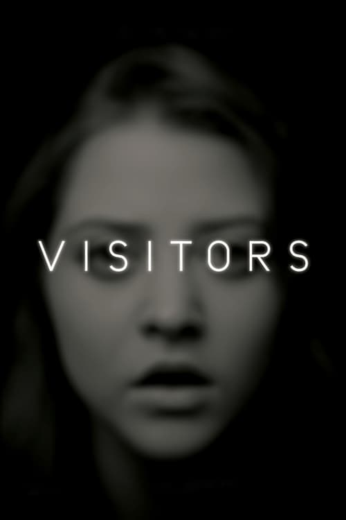 Visitors (2013) Poster