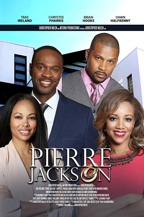 Assistir Pierre Jackson Em Português Online