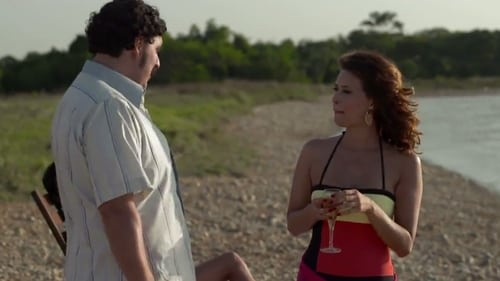 Assistir Pablo Escobar – O Senhor do Tráfico S01E11 – 1×11 – Dublado