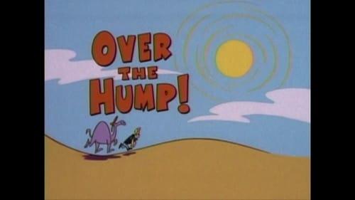 Johnny Bravo: Season 1 – Episode Over The Hump