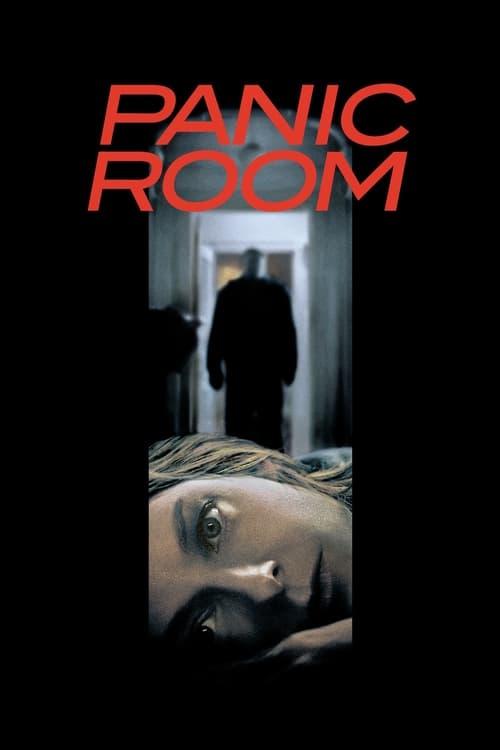 Panic Room ( Panik Odası )