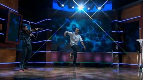 The Colbert Report: Season 9 – Episode Lil Buck