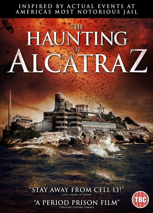 Who The Haunting of Alcatraz