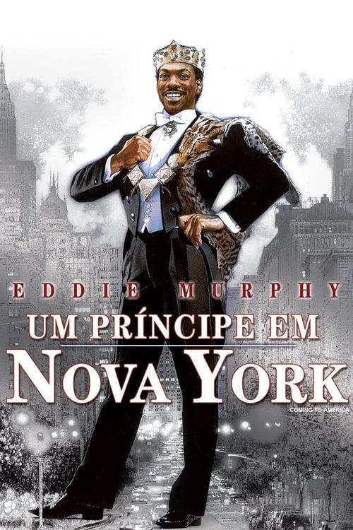 Filme Um Príncipe em Nova York Grátis
