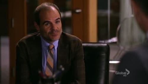 The Good Wife - Season 3 - Episode 2: The Death Zone